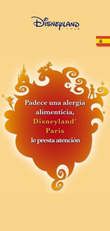 Disneyland® Paris - Disneyland® Resort Paris