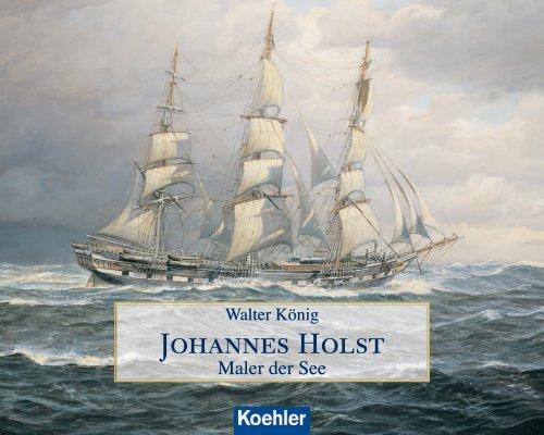 Johannes Holst - Galerie Deichstrasse