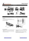 Safety Products - Iberica de Automatismos - Page 4