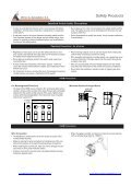 Safety Products - Iberica de Automatismos - Page 5
