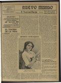 El Nuevo Mundo - 100 años gran vía madrid - Page 3