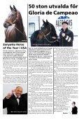 Filmvisning: Secretariat! - Øvrevoll Galoppbane - Page 2