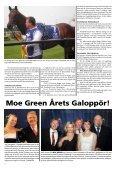 Filmvisning: Secretariat! - Øvrevoll Galoppbane - Page 4