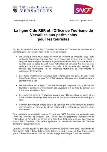 Ligne rouen val de reuil vernon eure tourisme - Office de tourisme la plaine sur mer ...
