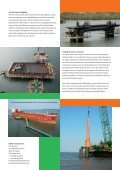 Fuel onloading jetty, Pepel, Sierra Leone - BAM International - Page 2