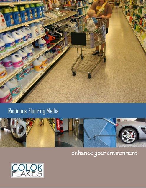Color Brochure - Concrete Resurfacing Systems, Inc.