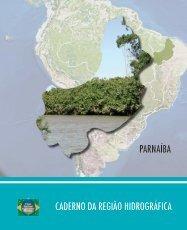 parnaíba caderno da região hidrográfica - Ministério do Meio ...