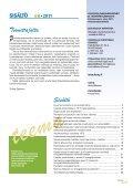 Yhdistyksen teemalehti 2011, PDF tiedosto - Helsingin ... - Page 2