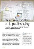 Yhdistyksen teemalehti 2011, PDF tiedosto - Helsingin ... - Page 3