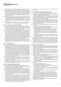 Splošni pogoji za investicijsko življenjsko zavarovanje ILIRIKA ... - Page 3