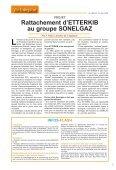 REVUE n°16.qxd - Ministère de l'énergie et des mines - Page 2