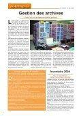 REVUE n°16.qxd - Ministère de l'énergie et des mines - Page 3