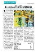REVUE n°16.qxd - Ministère de l'énergie et des mines - Page 5