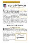 REVUE n°16.qxd - Ministère de l'énergie et des mines - Page 6