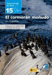 Álvarez, D., Velando, A.. 2007. El cormorán moñudo ... - SEO/BirdLife