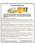 The Truth About Astral Projection and Lucid Dreaming... - Trans4mind - Page 2