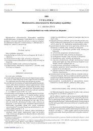 309/2012 - Elektronická zbierka zákonov