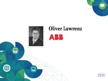 Oliver Lawrenz - Workcast