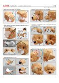 Assemble the head Toy Poodle : Assembly Instructions - tud.ttu.ee - Page 2