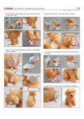 Assemble the head Toy Poodle : Assembly Instructions - tud.ttu.ee - Page 4