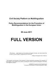 FULL VERSION - European Commission - Europa