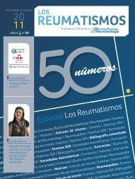 ReumaUpdate - Sociedad Española de Reumatología