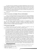 Disability - Guidance note for UN Country Teams - Office of the High ... - Page 7