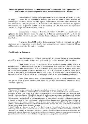Clique para baixar o documento em PDF - Adusp