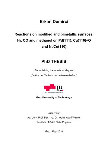 phd thesis+soil mechanics Ce 548, engineering properties of soils  ce 593u, unsaturated soil mechanics   hours of graduate study, including a thesis of no more than 6 credit hours   course work for the doctor of philosophy (phd) normally includes about one.