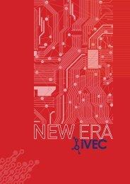 iVEC New Era booklet.