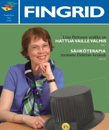 2/2005 - Fingrid
