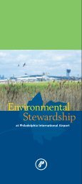 Environmental Stewardship Brochure, September 2003