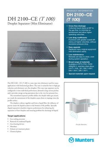 DH 2100-CE.pdf - Munters