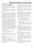 Miele DA3360 inbouw vlakscherm afzuigkap 60 cm ... - Wehkamp.nl - Page 5