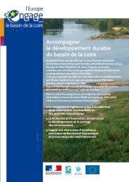 La plaquette du PO plurirégional Loire - L'Europe s'engage en ...
