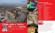 Speciale 150 anni - Torino Magazine