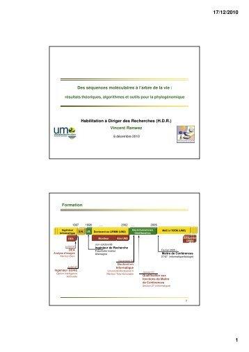 Slides - LGI2P