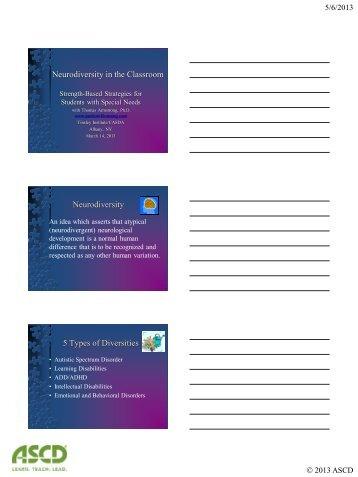 Download handout (PDF) - Whole Child Education