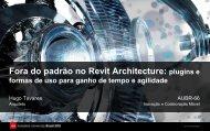 Apresentação - Autodesk International Communities