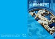 Tagung zur Bedeutung der Versicherungen für den Finanzplatz Zürich