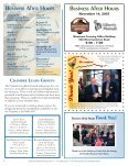 Business After Hours - Castle Rock Chamber of Commerce - Page 6