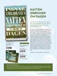 Skjønnlitteratur, dokumentar og fakta [pdf] - Cappelen Damm - Page 7
