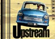 UPSTREAM #03 - UPSTREAM.cz