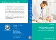 Patientenrechte - Weltbild.de