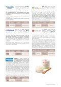 Rapport d'activité semestriel (1er avril 2012 - 30 septembre 2012) - Page 7