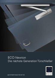 ECO Newton - ECO-Schulte