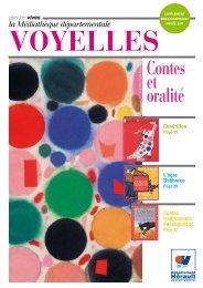 Contes et oralité - pierresvives - Conseil Général de l'Hérault