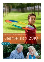 jaarverslag 2010 - BeursGorilla