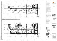 demo drawings - Broughton Construction Company
