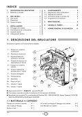 Bruciatore di gasolio Öl-Gebläsebrenner Brûleur fioul Oil burner - Page 3